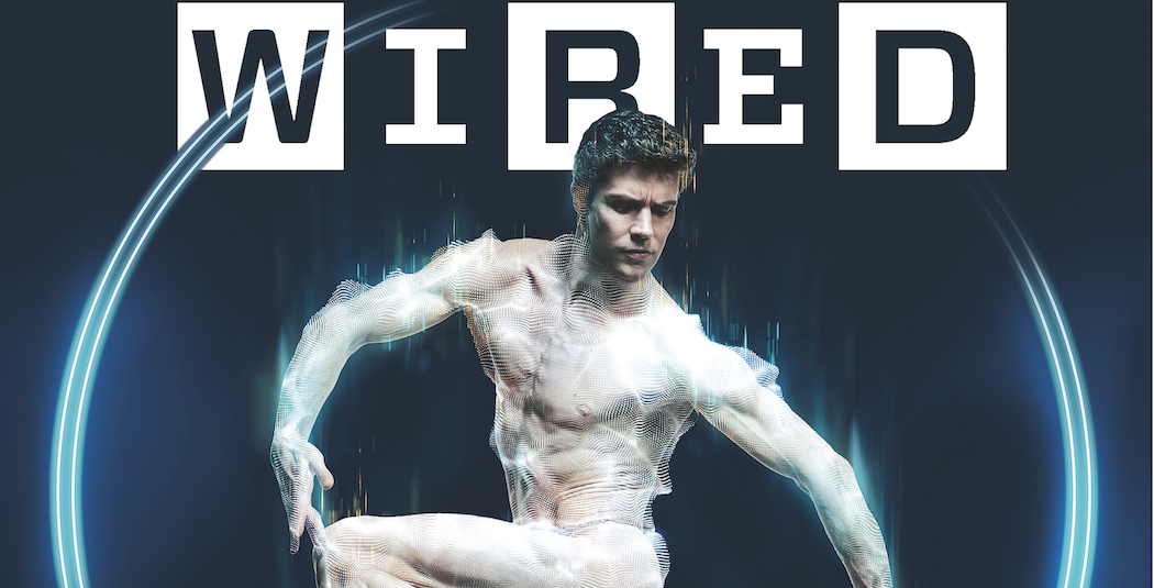 Wired 84